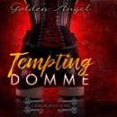 Tempting the Domme: Stronghold Doms, Book 7 (Unabridged) MP3 Audiobook