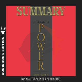 Summary of The 48 Laws of Power: by Robert Greene E-Book Download