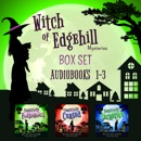 A Witch of Edgehill Mystery Box Set: Books 1-3 MP3 Audiobook