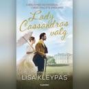 Lady Cassandras valg: Ravenel 6 MP3 Audiobook