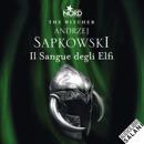 Il Sangue degli Elfi: The Witcher 3 MP3 Audiobook