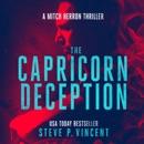 The Capricorn Deception - A Mitch Herron Action Thriller: Mitch Herron, Book 4 (Unabridged) MP3 Audiobook