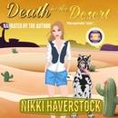 Death in the Desert: Target Practice Mysteries 7 (Unabridged) MP3 Audiobook