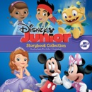 Disney Junior Storybook Collection: Sofia the First, Doc Mstuffins, Jake and the Neverland Pirates, Mickey/minnie, Henry Hugglemonster MP3 Audiobook