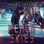 Neron Skies: A Space Fantasy Romance: The Neron Rising Saga, Book 2 (Unabridged)