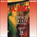 Breach Of Duty: J.P. Beaumont, Book 14 MP3 Audiobook