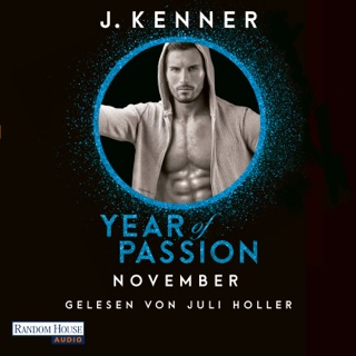 Year of Passion. November E-Book Download