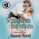 Scandalous Intentions: Ladies and Scoundrels, Book 2 (Unabridged) MP3 Audiobook