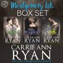 Montgomery Ink Box Set 1 MP3 Audiobook