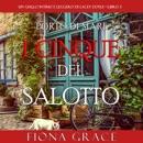 I cinque del salotto (Un giallo intimo e leggero di Lacey Doyle—Libro 3) MP3 Audiobook