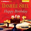 Happy Birthday (Unabridged) MP3 Audiobook