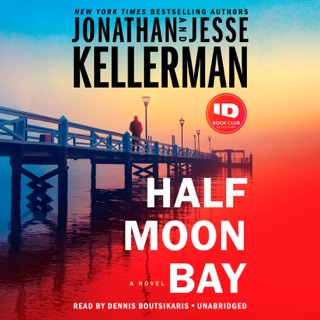 Half Moon Bay: A Novel (Unabridged) MP3 Download