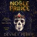 Noble Prince: Tin Gypsy, Book 4 (Unabridged) MP3 Audiobook