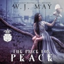 The Price for Peace: Royal Factions, Book 1 (Unabridged) MP3 Audiobook