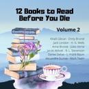12 Books to Read Before You Die - Volume 2 (Unabridged) MP3 Audiobook