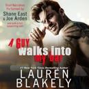 A Guy Walks into My Bar (Unabridged) MP3 Audiobook