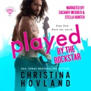 Played by the Rockstar: A Laugh Out Loud Rom Com Escape! (Mile High Rocked, Book 1) (Unabridged) MP3 Audiobook