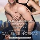 Iron Orchids Box Set 3: Books 5 & 6 MP3 Audiobook