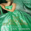 The Duke's Secluded Bride MP3 Audiobook