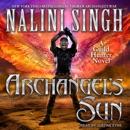 Archangel's Sun MP3 Audiobook