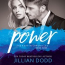 Power: A Hollywood Romance: The Keatyn Chronicles, Book 9 (Unabridged) MP3 Audiobook
