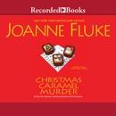 Christmas Caramel Murder MP3 Audiobook