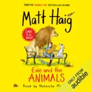 Evie and the Animals (Unabridged) MP3 Audiobook