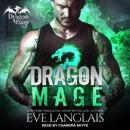 Dragon Mage MP3 Audiobook