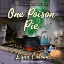 One Poison Pie MP3 Audiobook