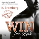 Win for Love - The Player, Teil 2 (Ungekürzt) MP3 Audiobook