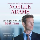 One Night with the Best Man (Unabridged) MP3 Audiobook