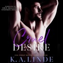 Cruel Desire (Unabridged) MP3 Audiobook
