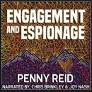 Engagement and Espionage MP3 Audiobook