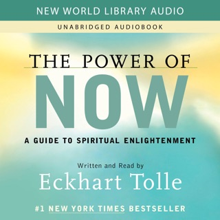 The Power of Now: A Guide to Spiritual Enlightenment MP3 Download