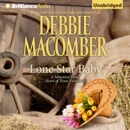 Lone Star Baby: Heart of Texas, Book 6 (Unabridged) MP3 Audiobook
