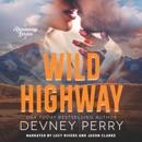 Wild Highway: Runaway, Book 2 (Unabridged) MP3 Audiobook