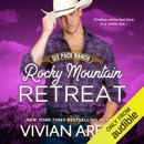 Rocky Mountain Retreat: Six Pack Ranch, Book 8 (Unabridged) MP3 Audiobook