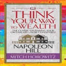 Think Your Way to Wealth (Condensed Classics): The Master Plan to Wealth and Success from the Author of Think and Grow Rich (Abridged) mp3 descargar