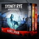 The Sydney Rye Mysteries Box Set: Books 7-9: The Sydney Rye Mysteries Box Sets, Book 3 (Unabridged) MP3 Audiobook