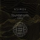 Foundation's Edge (Unabridged) MP3 Audiobook