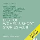 Best of Women's Short Stories, Volume 2 (Unabridged) [Unabridged Fiction] MP3 Audiobook