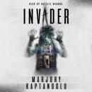 Invader MP3 Audiobook