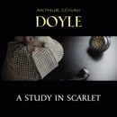 A Study in Scarlet MP3 Audiobook