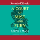 A Court of Mist and Fury MP3 Audiobook