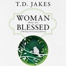 Woman, Thou Art Blessed: A 90-Day Devotional Journey (Unabridged) MP3 Audiobook