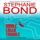Whole Lotta Trouble MP3 Audiobook