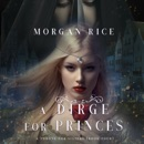 A Dirge for Princes (A Throne for Sisters—Book Four) MP3 Audiobook