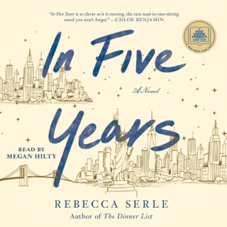 In Five Years (Unabridged) MP3 Download