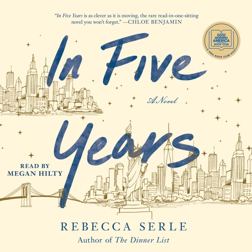 In Five Years (Unabridged) Listen, MP3 Download