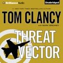 Threat Vector (Unabridged) MP3 Audiobook